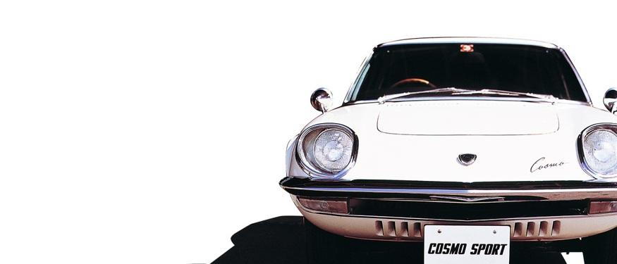 100 jaar Mazda